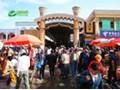 """援疆工程为新疆喀什的发展注入了""""民生活力"""""""