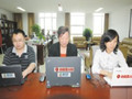 新疆自治区组织部副部长田文:让创业有方向