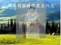 新疆姑娘 (1264播放)