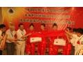 辞通天象  赋鉴日月——中国辞赋家协会成立仪式在北京举行