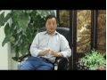 中国年代画院院长彭钧访谈 (6785播放)
