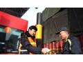 """新疆鲜活农产品享受""""绿色通道""""运输免通行费2亿元"""