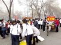 乌市第九中学取消食堂愁煞师生