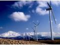 哈密十三间房风电项目整套启动