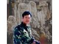 徐悲鸿国画院院长李志天