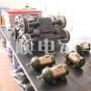 砖窑厂电动车专用配件-装窑车车架
