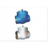 Гидростатический испытания стену клапан