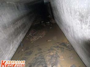 福州市管道清淤_下水管道清理