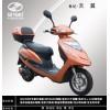 新世纪天翼电动摩托车