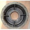 减速机低速轴电机转子齿轮修复