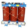 SC(B)9-30~2500/10环氧树脂浇注干式电力变压器