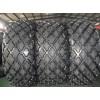 全国厂家专业批发工程机械压路机块状轮胎18.00-25