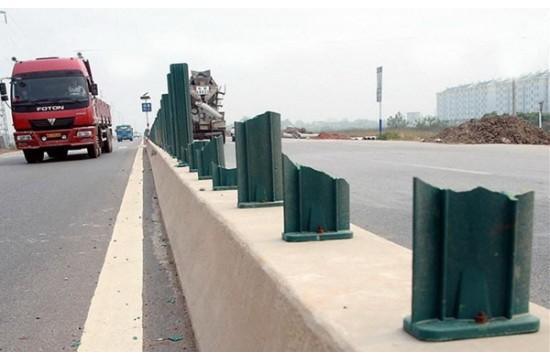 公路防眩板作用及发展现状