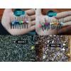 淄博回收pcb铣刀 钨钢废料