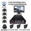 4G 5G车载硬盘录像机NVR车载录像机 GPS车载硬盘录像机无锡
