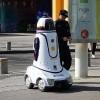 智能安防巡逻AI机器人巡逻_智能安防巡逻AI机器人AI_智能安防巡逻AI机器人国产